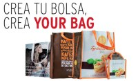 Crea tu bolsa, Crea Your Bag