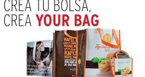 Crea tu bolsa, Crea Your Bag