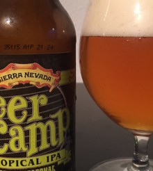 """Bier der Woche"" KW26: Sierra Nevada Beer Camp Tropical IPA"