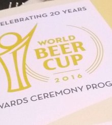 Männerabend Special – Sandra beim World Beer Cup in Philadelphia