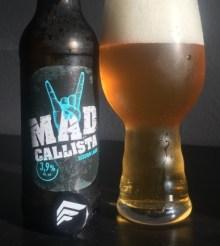 """""""Bier der Woche"""" KW30: Craftwerk MAD Callista Session Lager"""