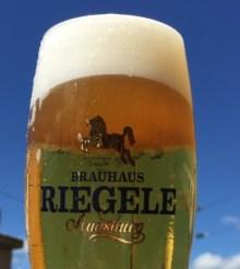 Männerabend Special – Hinter den Kulissen der Freien Brauer: Zu Besuch bei der Riegele Biermanufaktur