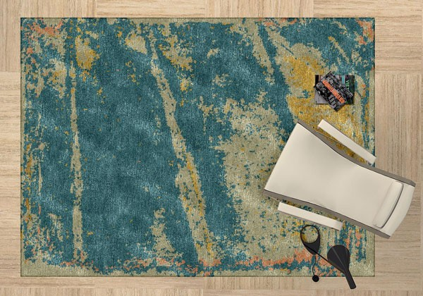 Area Rug Color Trends In 2017 Hitting The Runway