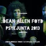Dean Allen Foyd