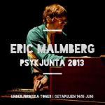 Eric Malmberg