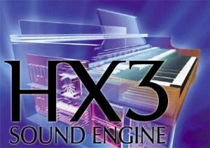 HX3 symbolic