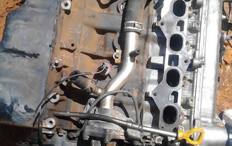 1.5 L 5E-FE Engine magaRIPOA