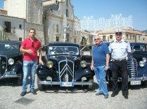 25-08-2012 Ruduno autovetture d'epoca di Villabate 017