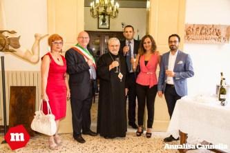 Visita Vescovo Palazzo Adriano-11