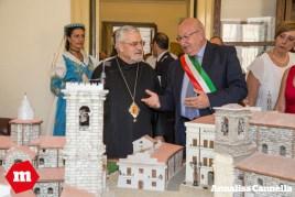 Visita Vescovo Palazzo Adriano-4