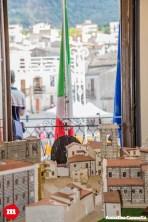 Visita Vescovo Palazzo Adriano-9