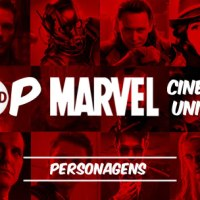 TOP 10 Personagens do Universo Marvel