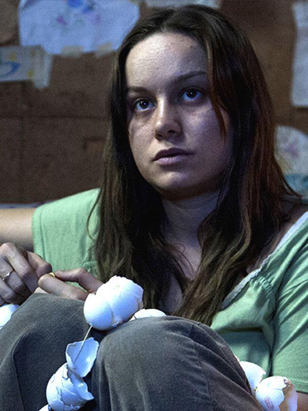 Actriz Protagonista: Brie Larson (Room)