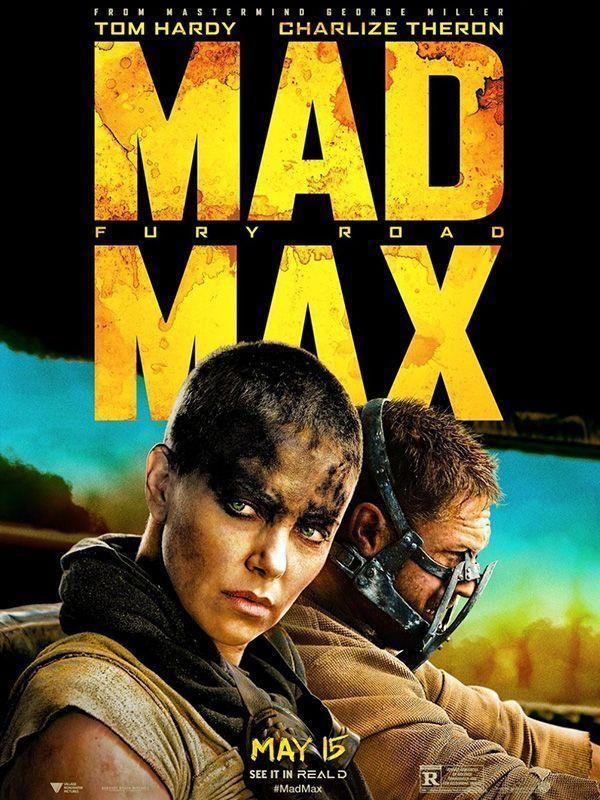 Edición y Montaje: Mad Max: Furia en la carretera