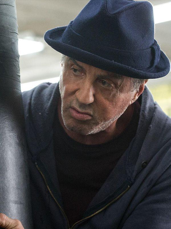 Actor Secundario: Sylvester Stallone (Creed)