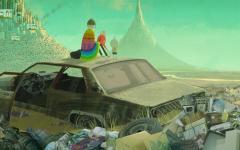 El niño y el mundo2 - MagaZZinema