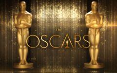 Oscar2016 - MagaZinema