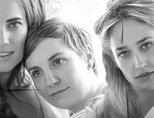 Quinta temporada de Girls
