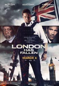 london_has_fallen - MAgaZinema