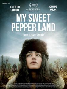 My Sweet Pepper Land - MagaZinema