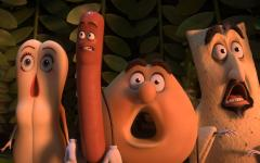 Sausage Party - MagaZinema