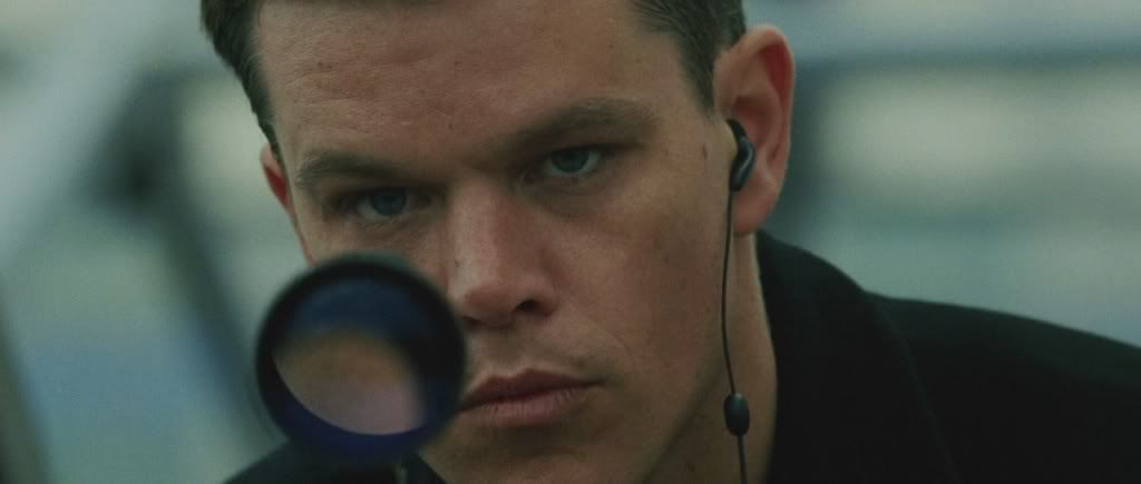 Bourne supremacy - MagaZinema