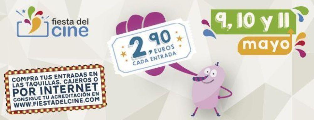 Fiesta del cine - MagaZinema