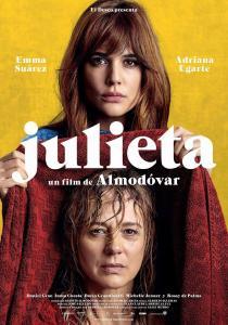 Julieta - MagaZinema