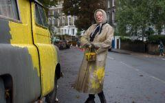 The Lady in the Van-MagaZinema