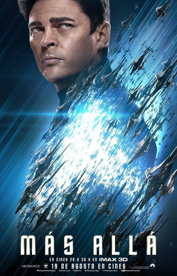 Star Trek4 - MagaZinema