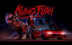 fury kung - Magazinema