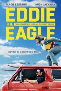 Eddie el Águila2 - MagaZinema