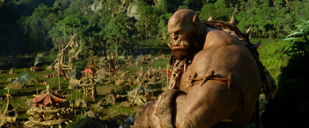 Warcraft2 - MagaZinema