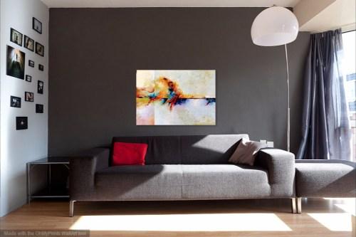 obrazy olejne na płótnie abstrakcja