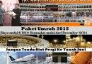 Biro Travel Umroh dan Haji Plus Madina Prima Indonesia
