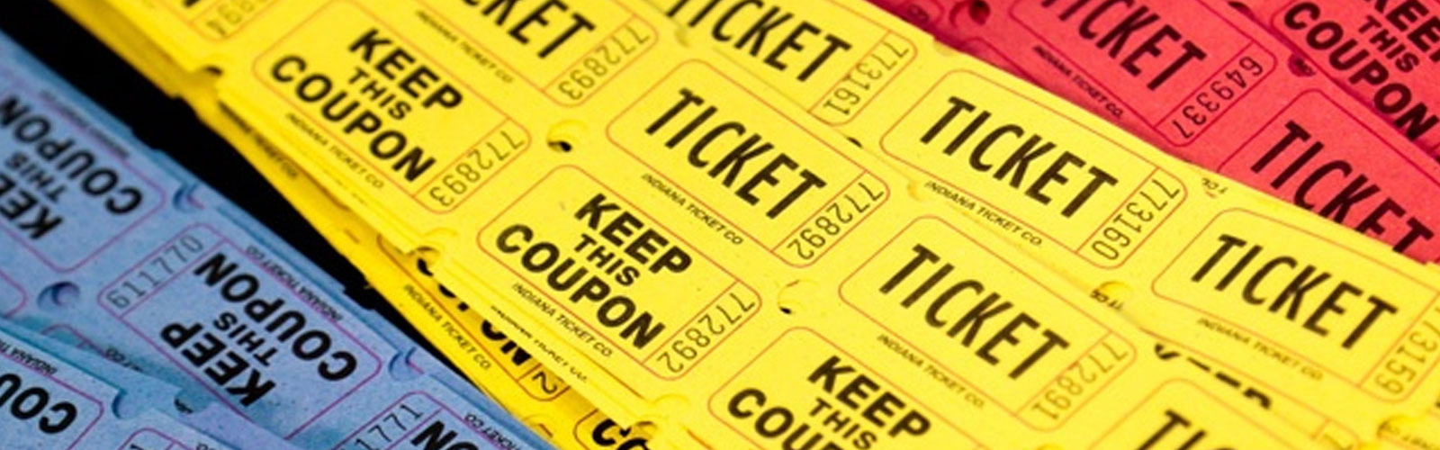 ticket-coupon