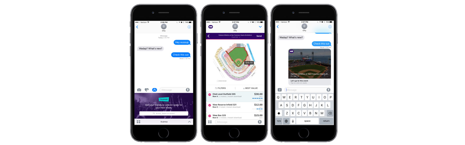stubhub-imessage-facebook