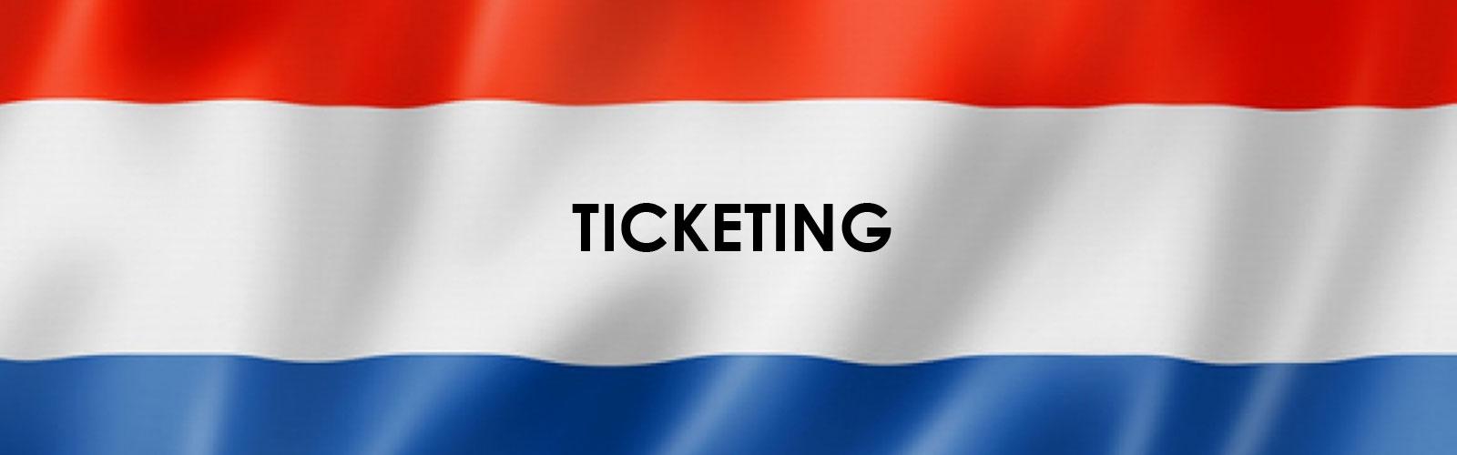 pays-bas-ticketing