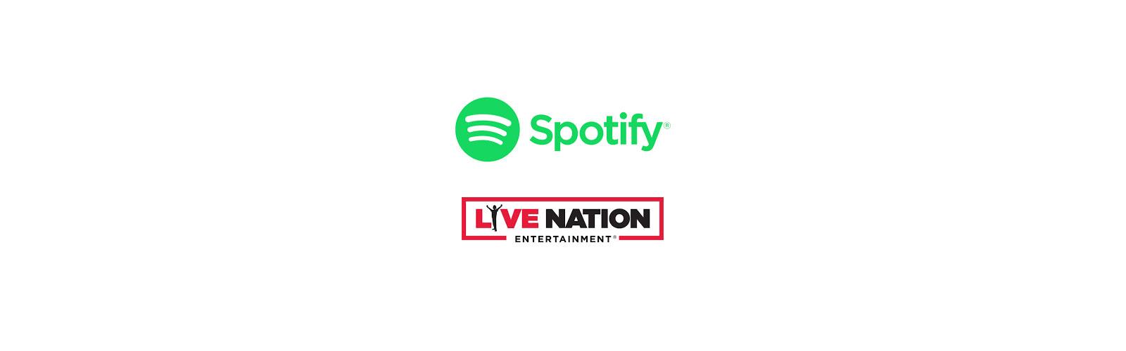 spotify-live-nation