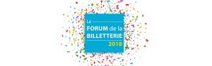 Forum de la billetterie 2018 - Les 12 & 13 septembre 2018 à Paris @ La Fabrique Evénementielle | Paris | Île-de-France | France
