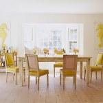 {<em>Inspiration Workshop!</em> — Dining Room}