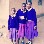 {lessons learned from my friends in Tanzania…}