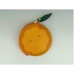 【オレンジ】 小物入れ MIZUNO(ミズノ) グラブの革で作った本格人気アイテム! 2ZG91056 オレンジ オレンジ
