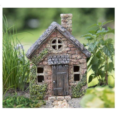 Medium Crop Of Miniature Fairy Garden Houses