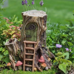 Small Of Miniature Trees For Fairy Gardens