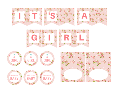 girl-pink-shabby-chic-baby-shower