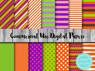 halloween-digital-papers-autumn-fall-digital-papers-halloween-scrapbook-papers