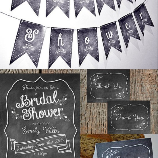 Bridal-Shower-decoration-ideas-Printables