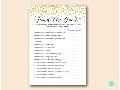 BP46-find-the-guest-birthday-girl-version-gold-birthday-party-game-activities