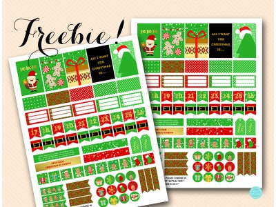 free-printable-planner-stickers-download-christmas-planners